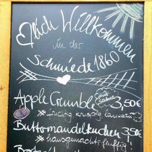 schmiede1860 Café